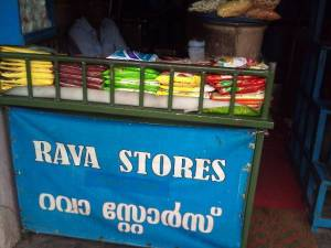 Rava stores 1
